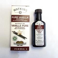 Extrait vanille pur